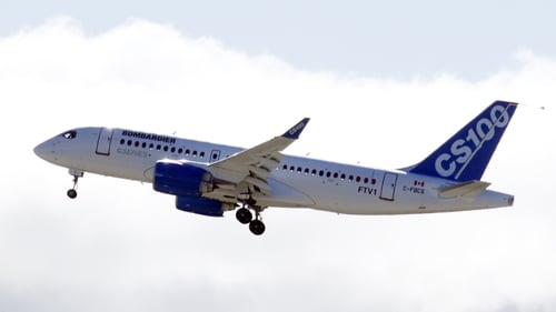 Delta refuses to pay tariffs on Bombardier CSeries jets