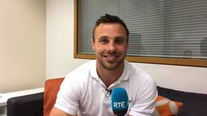 Tommy Bowe has his say on childhood obesity