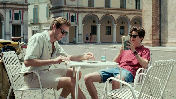 Armie Hammer and Timothée Chalamet will be back for Call Me By Your Name sequel
