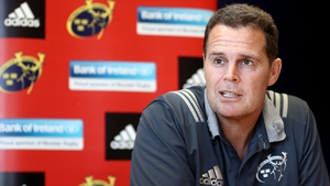 Erasmus will return to his native South Africa to take up the position of director of rugby with the Springboks