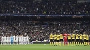 Real Madrid and Borussia Dortmund meet in Group H