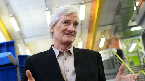Dyson Gets Out of the Electric Car Making Game