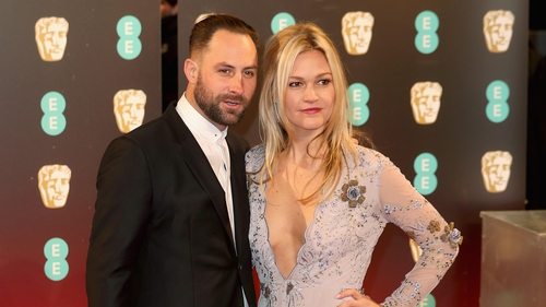 Julia Stiles Reveals She Married Preston J. Cook in a 'Shotgun Wedding'