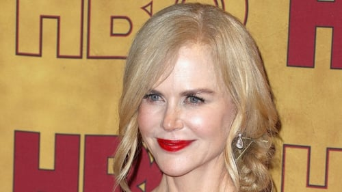 "Nicole Kidman - ""I was pretty much going to finish up my career."""