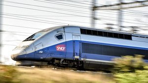 The EU said the merger would have resulted in higher prices for the signalling systems that keep passengers safe and for the next generations of very high-speed trains