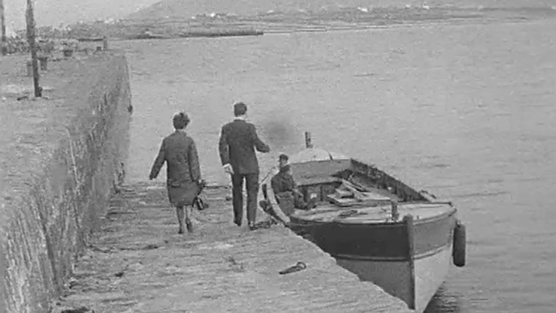 rté archives environment valentia ferry service ultimatum