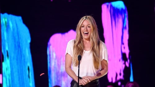 Cat Deeley wanted brother for son Milo