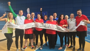 Celebrity Operation Transformation: The Final!