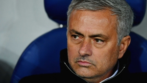 Jose Mourinho: 'We were expecting a more difficult match'