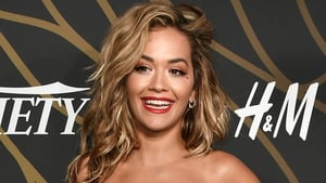 Rita Ora will head up this year's EMAs
