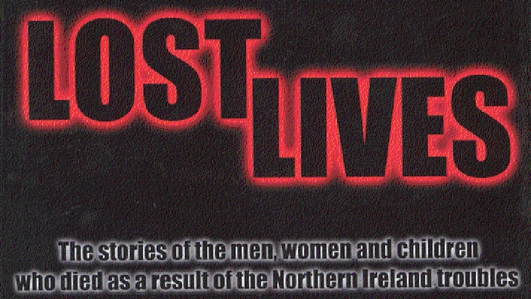"""Journalist and Co-Author of """"Lost Lives"""" Seamus Kelters dies aged 57"""