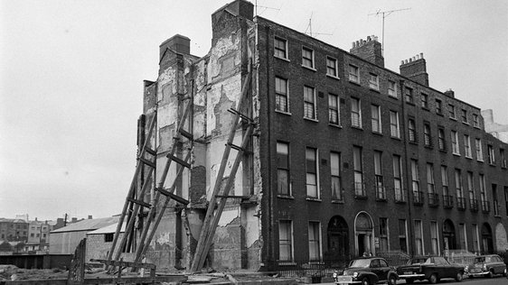 Mountjoy Square (1967)