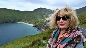 "Sixty-six years on, actress Clare Mullen returns to Achill Island to revisit the scene of one of the worst film accidents of all time resulting in the death of four talented and extraordinary people working on a film called ""Shark Island""."