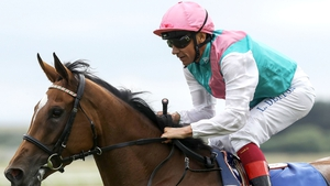 Enable remains in the hunt to go at the Prix de l'Arc de Triomphe