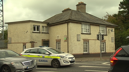 Stepaside Garda Station was one of 139 stations closed as part of cost-cutting measures