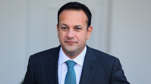 Leo Varadkar said that issues stalling the Brexit talks could be resolved by December