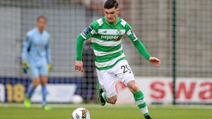 Trevor Clarke has been called into the Ireland U21 squad