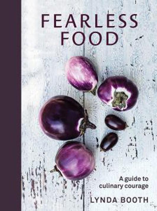 Fearless Food - Lynda Booth