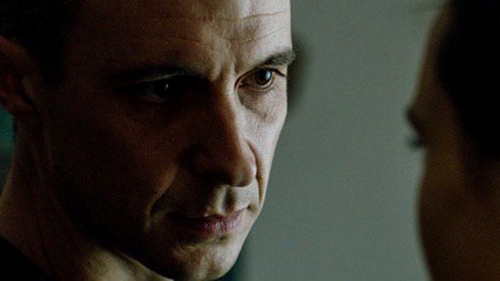 Tom Vaughan-Lawlor in The Cured