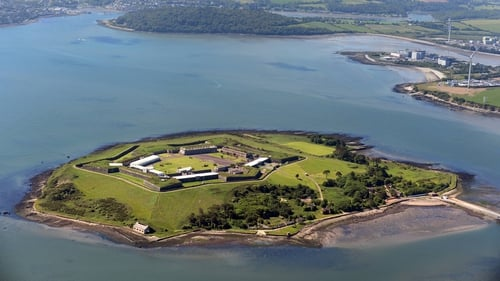 Irish prison site named Europe's top tourist attraction