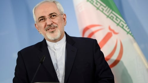 Iranian Foreign Minister Mohammad Javad Zarif said that the deal was not renegotiable
