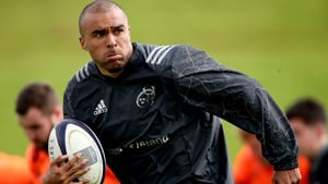 Zebo has been strongly linked with a move to Racing 92 in the Top 14