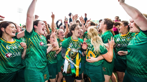 Meath will play top tier Camogie next year