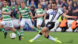 Irish Daily Mail FAI Cup Live