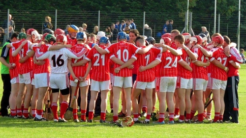 Padraig Pearses go in search of a first county title in 20 years