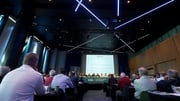 Delegates at GAA Annual Congress