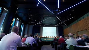 The last Special Congress was held in 2017 to facilitate changes to hurling structures