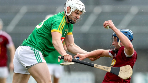 Meath and Westmeath will compete in Tier 2 in 2018