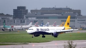 Monarch's administrator this week secured rights to sell the slots at London Gatwick and Luton airports