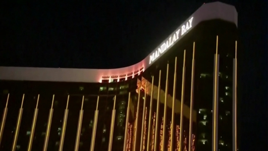 Nearly all of the victims of the Las Vegas shooting named