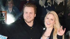 Spencer Pratt and Heidi Montag aka Speidi