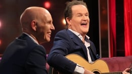 Aonghus McAnally | The Ray D'Arcy Show