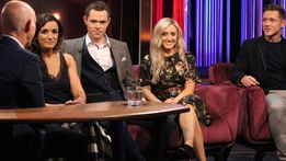 Dean Rock, Niamh McEvoy, Paul Flynn and Fiona Hudson | The Ray D'Arcy Show