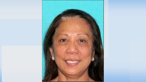Investigators Looking for Mystery Woman Seen With Vegas Shooter