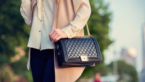 Poll: Most of us never wash our handbags - do you?
