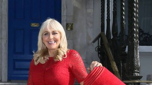 "Miriam O'Callaghan -  ""I am very flattered but I can set the record straight and say I won't be doing Dancing With the Stars"""