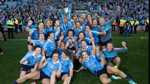 Dublin lead the way with 12 All Star nominations