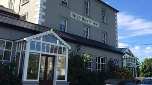 The Wild Honey Inn is one of 11 other restaurants in Ireland that holds a Michelin star (Pic: @WildHoneyInn)