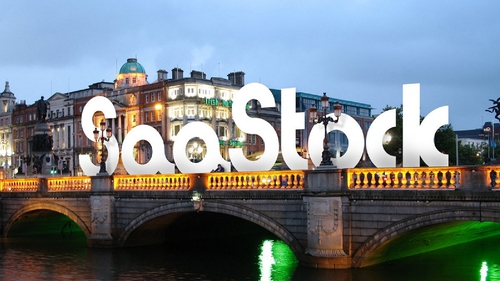 SaaStock 2017 brought global SaaS companies to Dublin to talk business, tech and the future