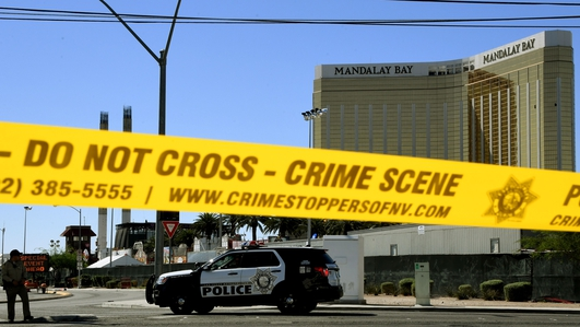Investigations continue into Las Vegas mass shooting