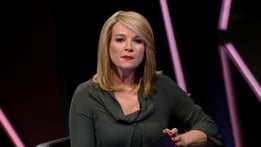 Claire Byrne Live