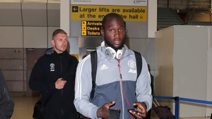 Romelu Lukaku has been ordered to appear at an LA court in November