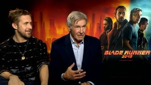 "Harrison Ford (with co-star Ryan Gosling) - ""What people want to know is if it's going to be good. Is it going to be fun? Is it going to be worth my hard-earned dollars or pounds or shillings? It is"""