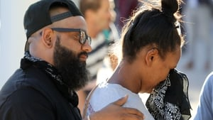 People are still coming to terms with the deadliest mass shooting in modern US history