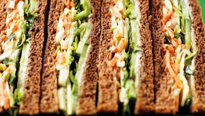 Greencore is the biggest pre-packed sandwich maker in the UK