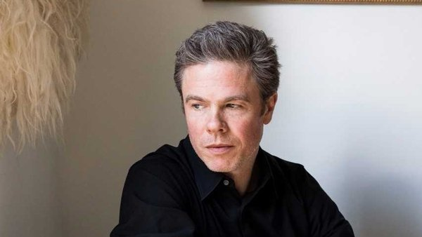 A sit down with... Josh Ritter